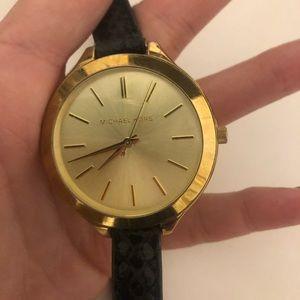 Michael Kors Accessories - Michael Kors Wrap Watch